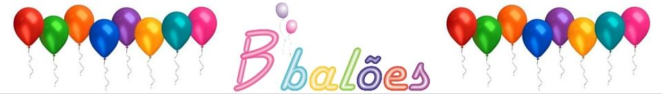 Decoração de Festas com Balões a Gás Hélio